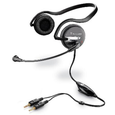 Plantronics .Audio 345 - гарнитура для компьютера