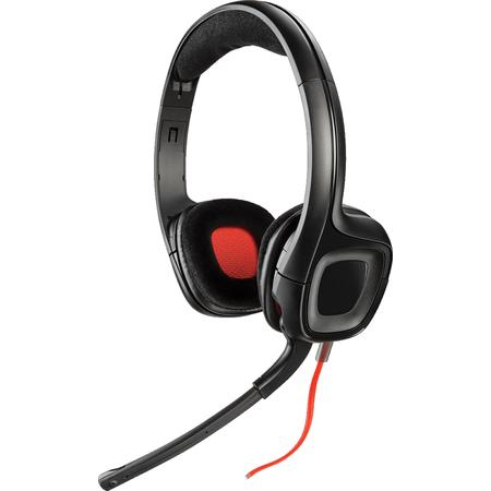 Plantronics GameCom 318 - Гарнитура для компьютера