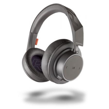 Plantronics BackBeat GO 600 Grey [211393-99]